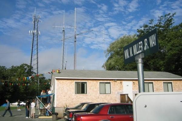 Primary Image for W1AEC