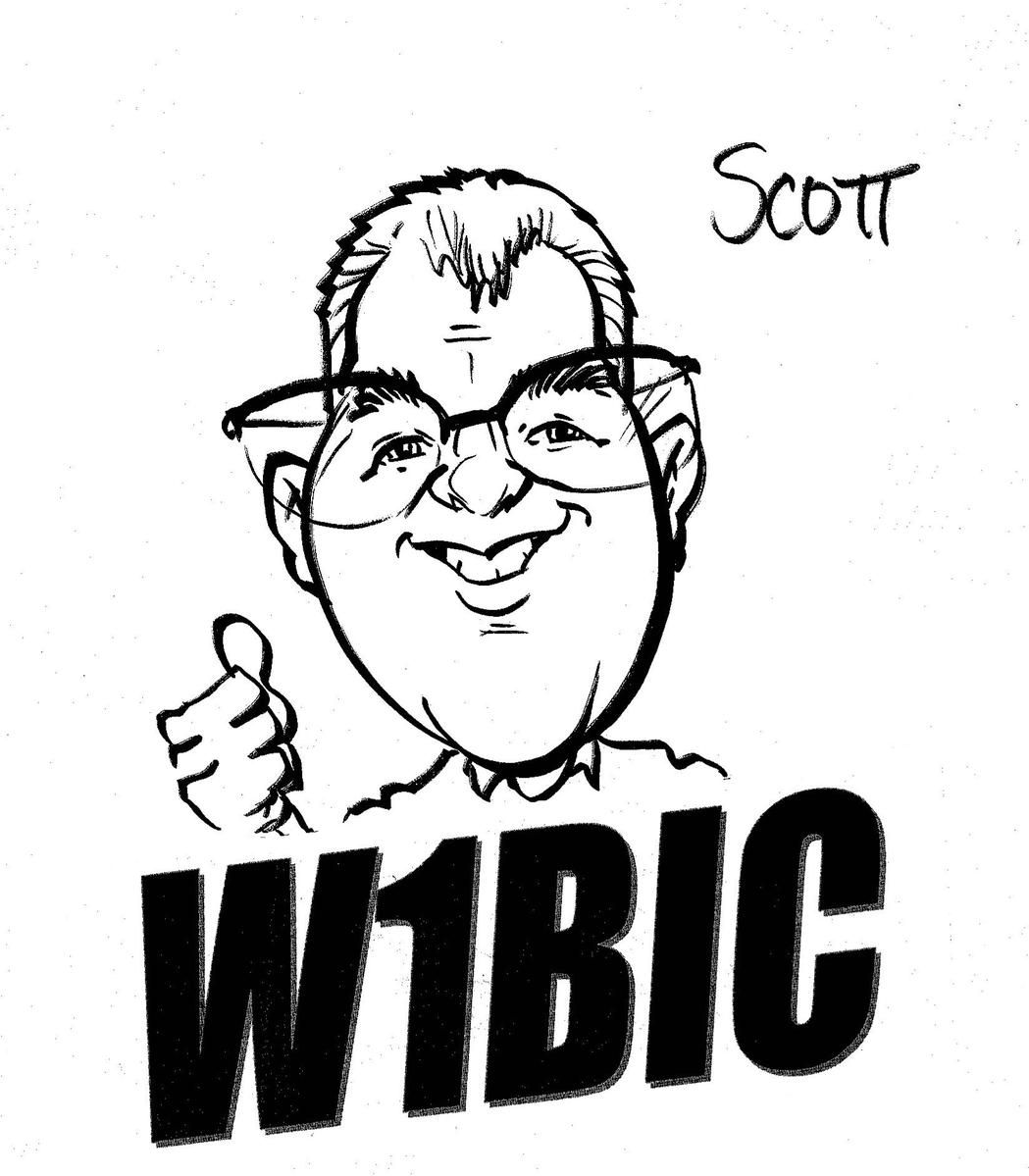Primary Image for W1BIC