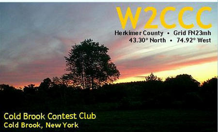 Primary Image for W2CCC