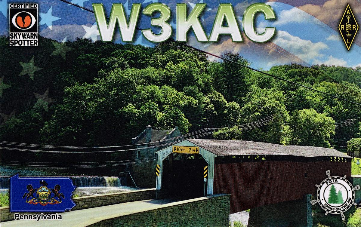 Primary Image for W3KAC