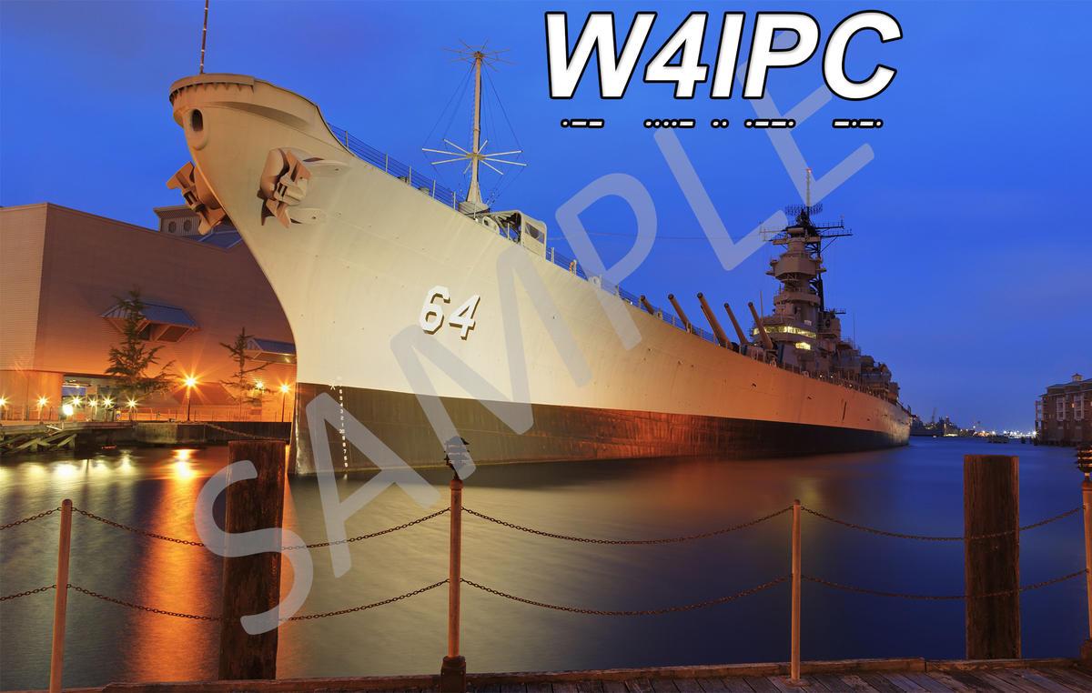 Primary Image for W4IPC