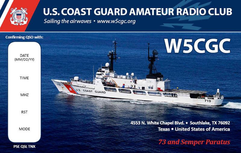 Primary Image for W5CGC