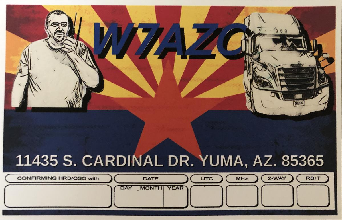 Primary Image for W7AZC