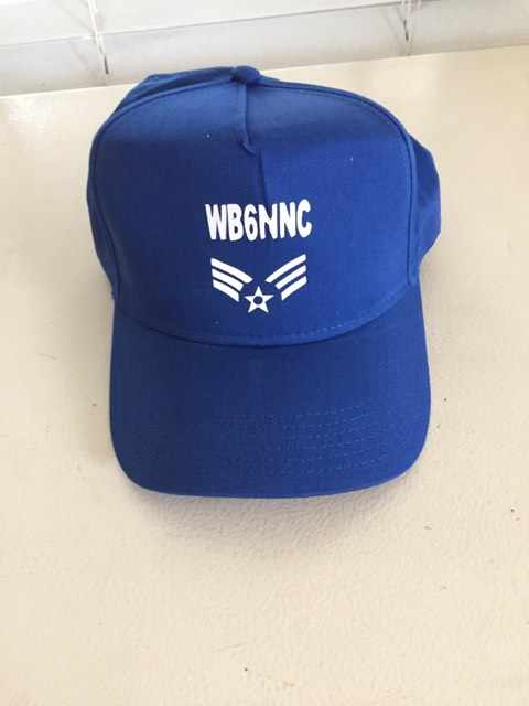 Primary Image for WB6NNC
