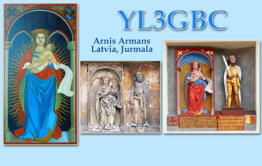 Primary Image for YL3GBC