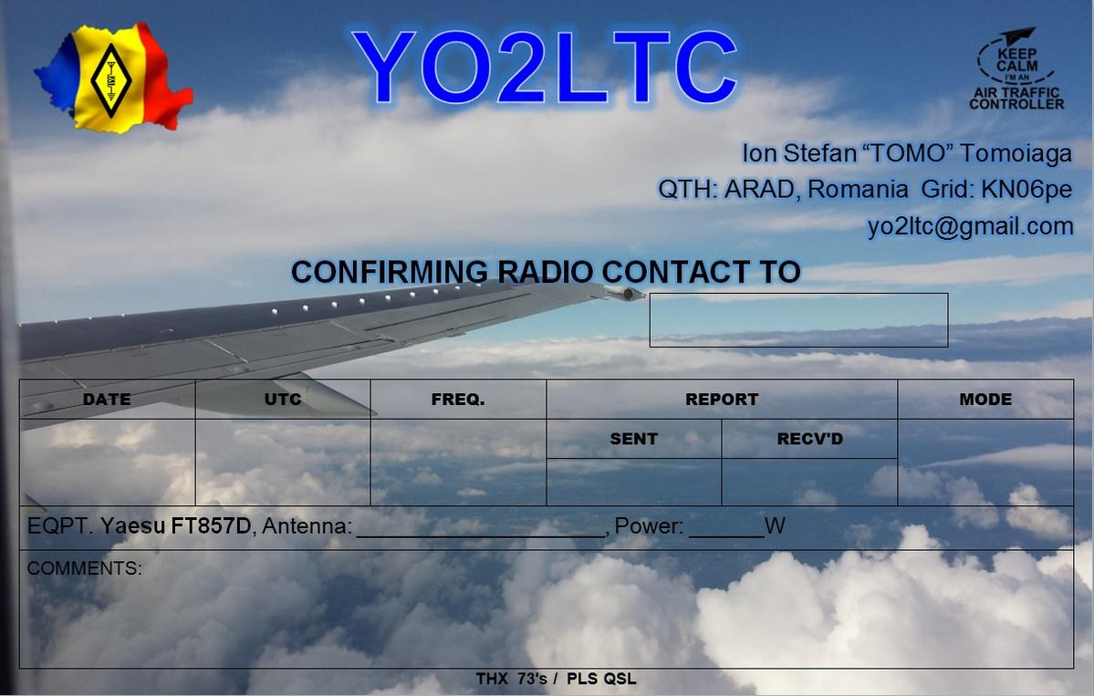 Primary Image for YO2LTC