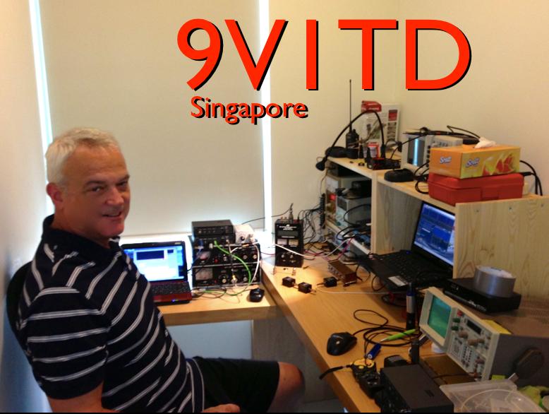 Primary Image for 9V1TD