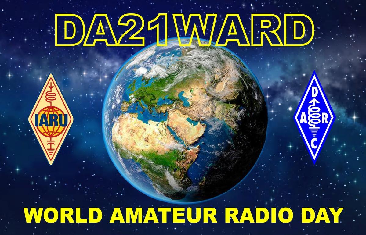 Primary Image for DA21WARD