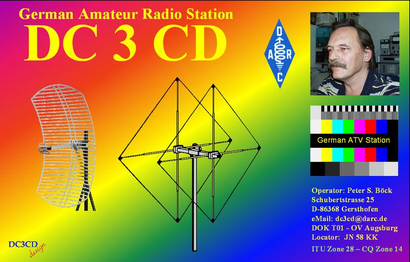 Primary Image for DC3CD
