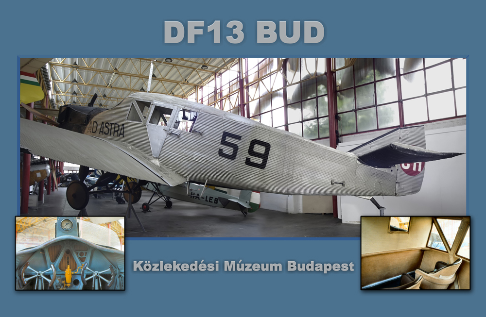 Primary Image for DF13BUD