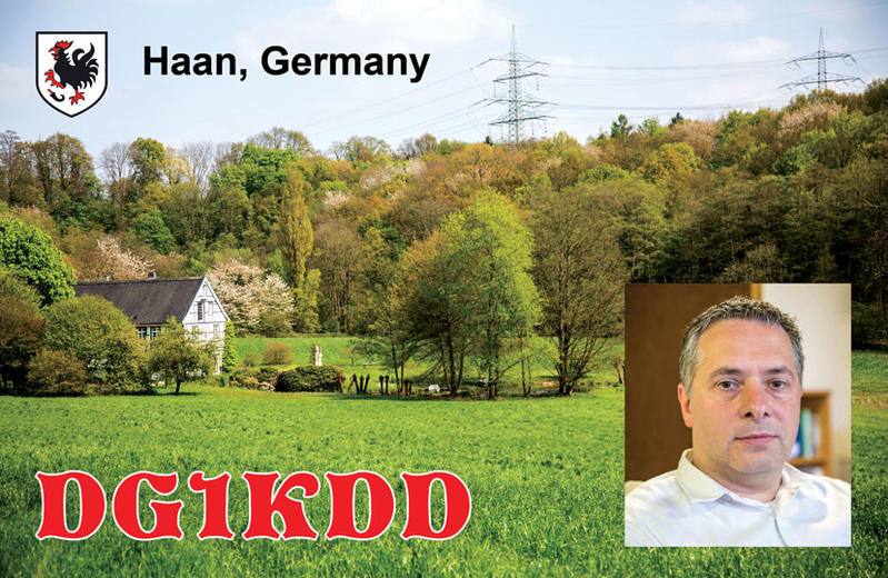 Primary Image for DG1KDD