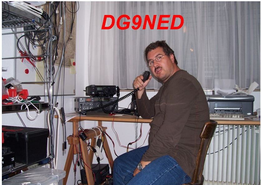 Primary Image for DG9NED