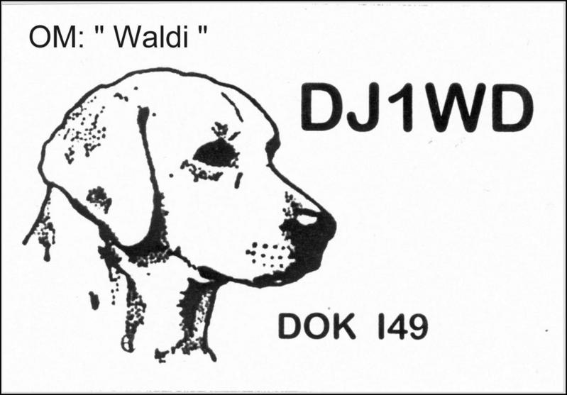 Primary Image for DJ1WD