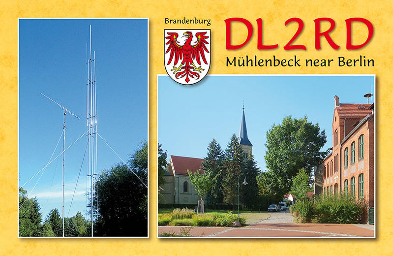Primary Image for DL2RD