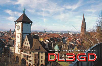 Primary Image for DL3GD
