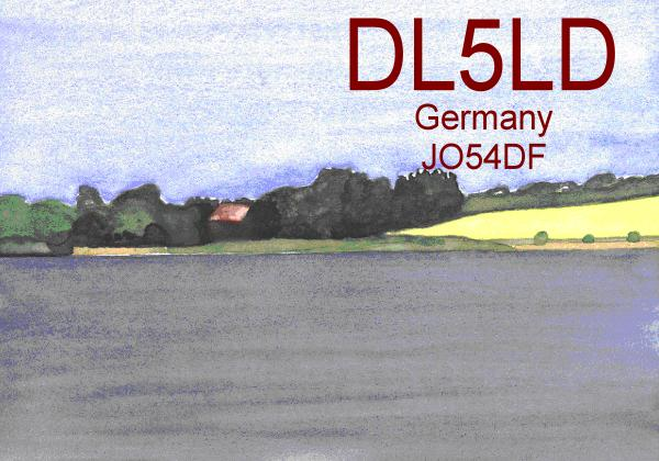 Primary Image for DL5LD