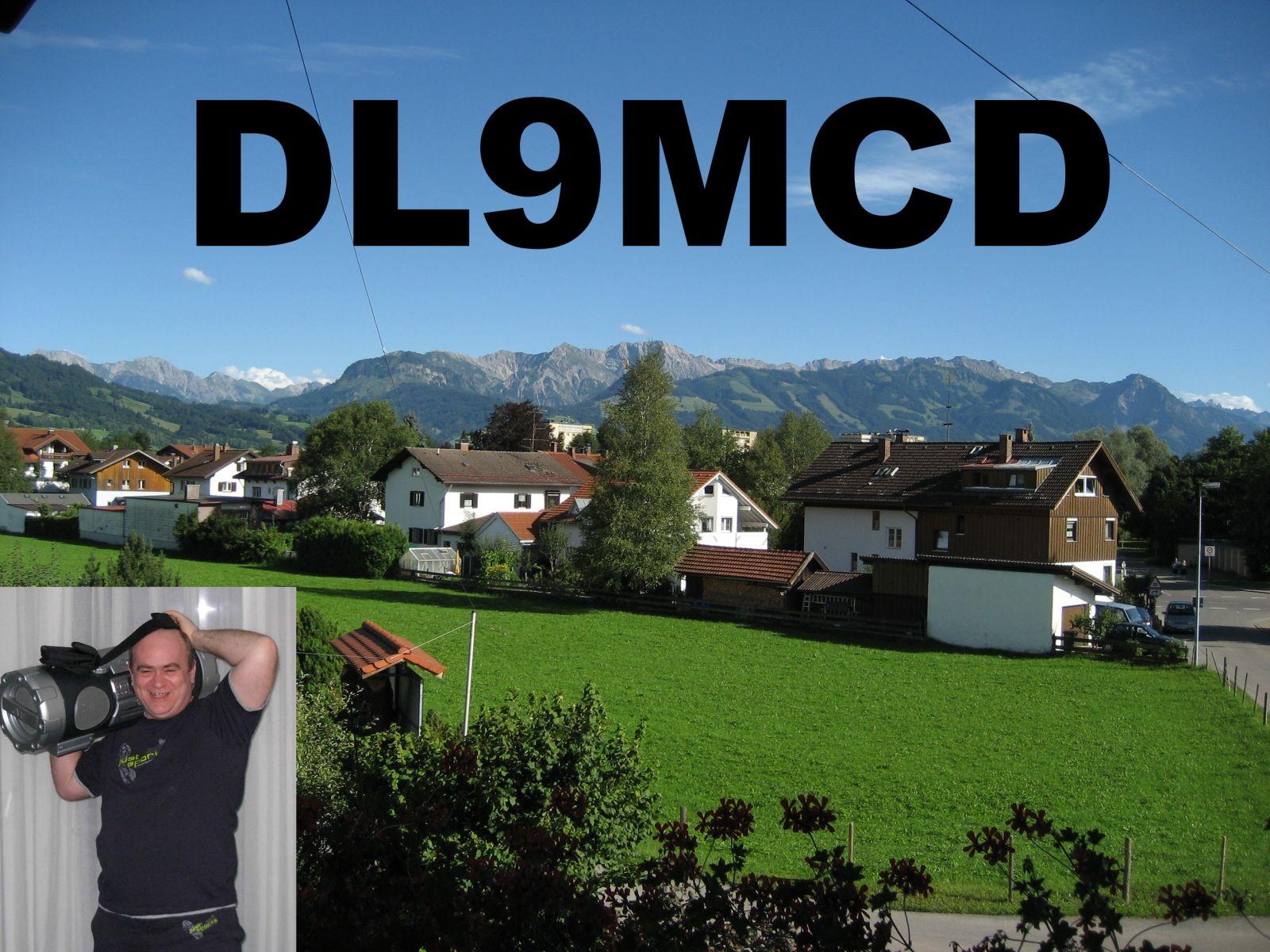 Primary Image for DL9MCD