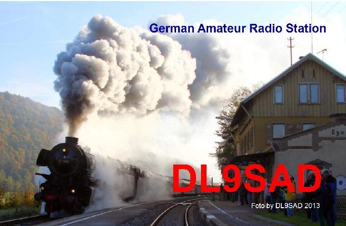 Primary Image for DL9SAD