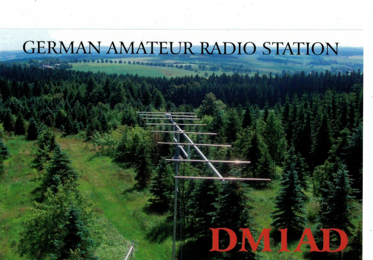 Primary Image for DM1AD