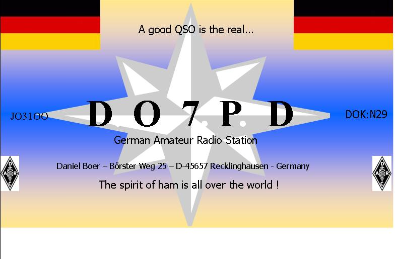 Primary Image for DO7PD