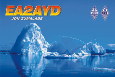 Primary Image for EA2AYD