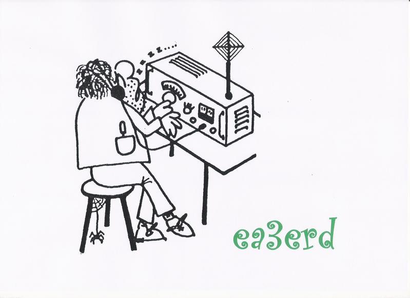Primary Image for EA3ERD