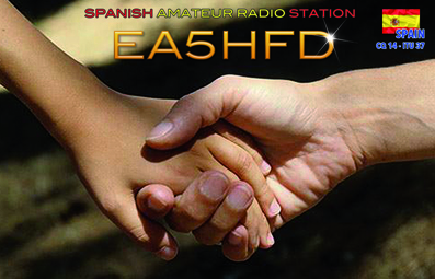 Primary Image for EA5HFD