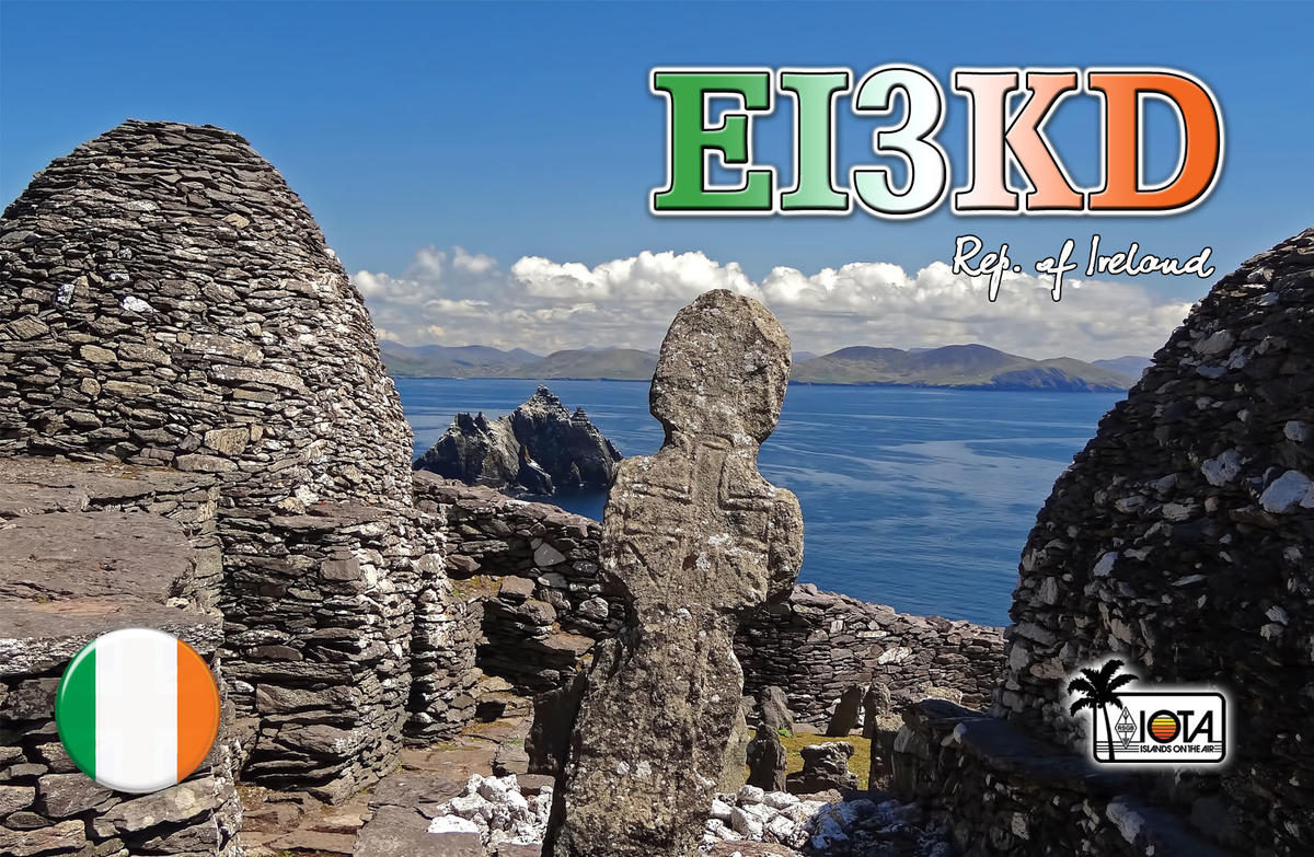 Primary Image for EI3KD