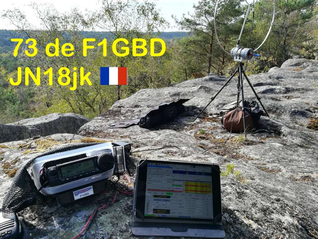 Primary Image for F1GBD