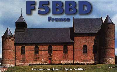Primary Image for F5BBD