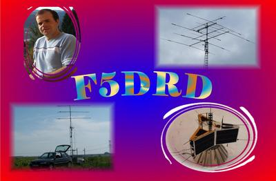 Primary Image for F5DRD