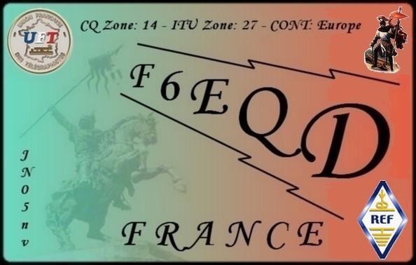 Primary Image for F6EQD