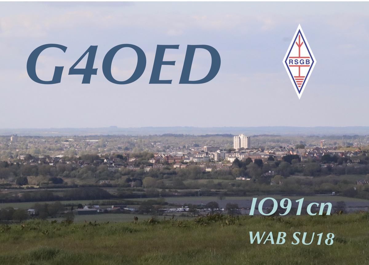 Primary Image for G4OED