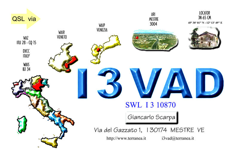 Primary Image for I3VAD