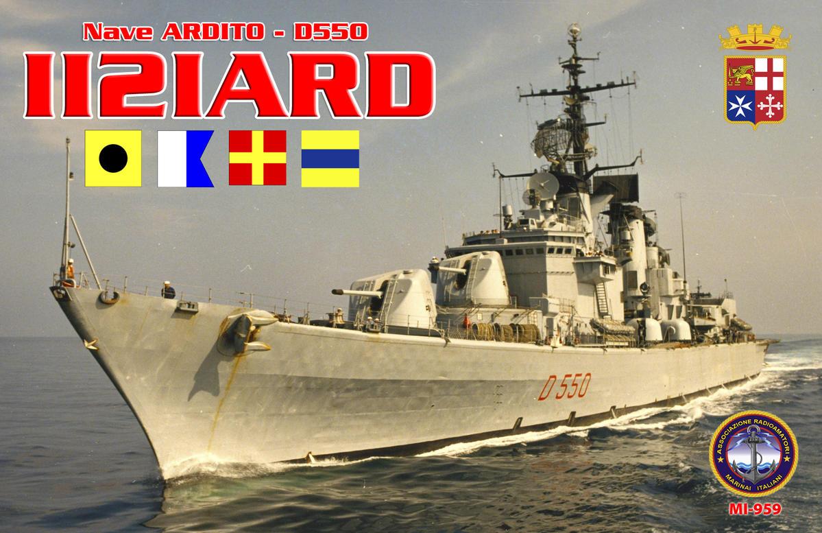 Primary Image for II2IARD