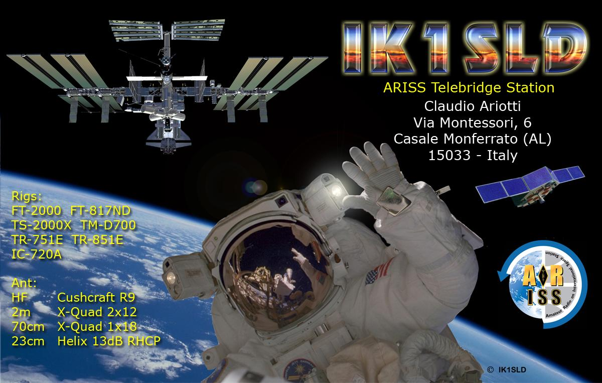 Primary Image for IK1SLD