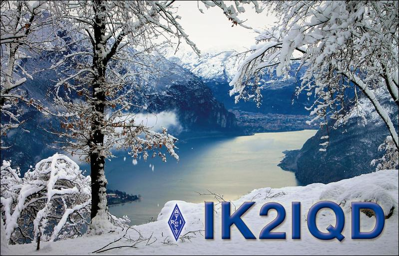 Primary Image for IK2IQD