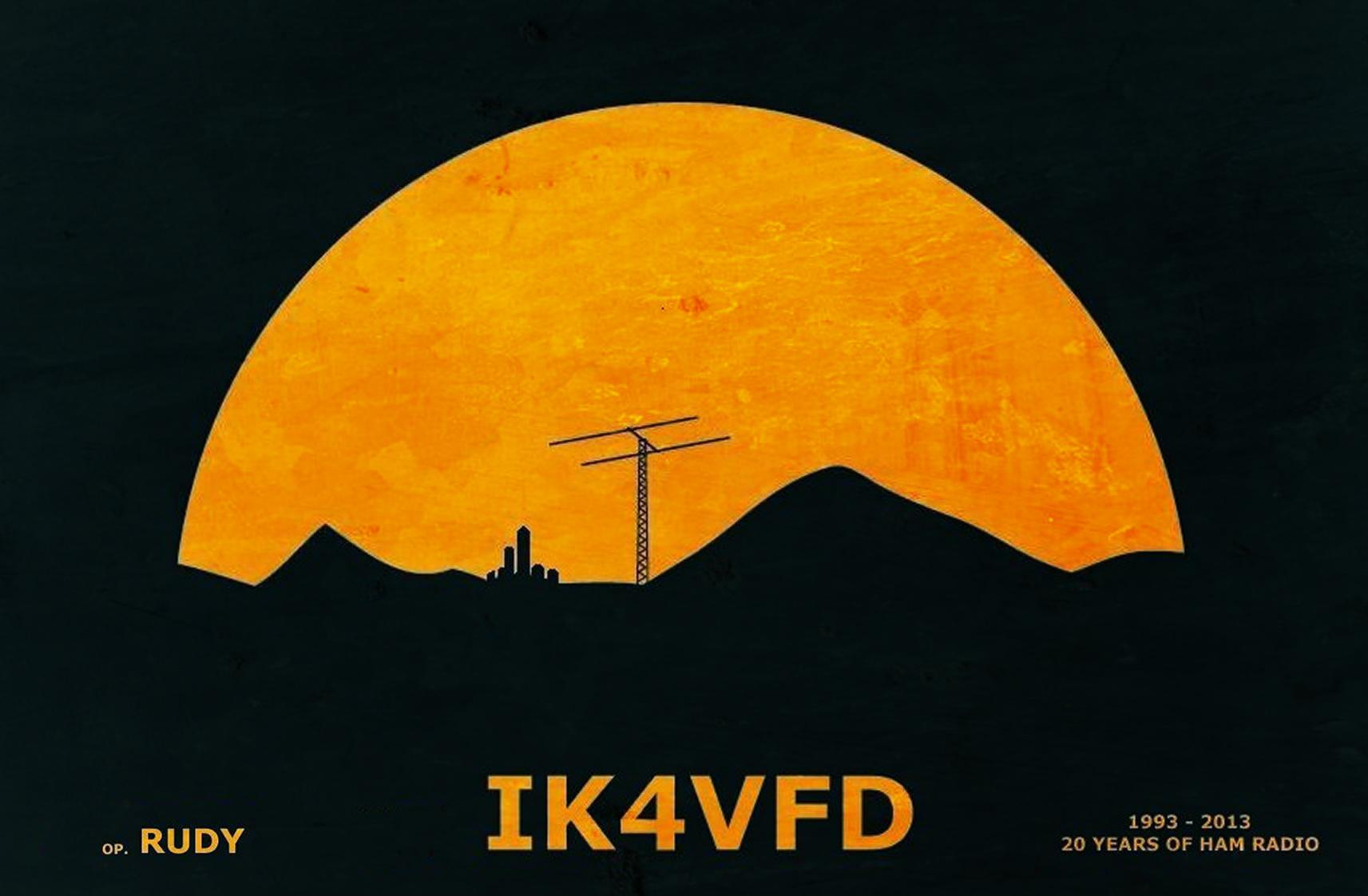 Primary Image for IK4VFD