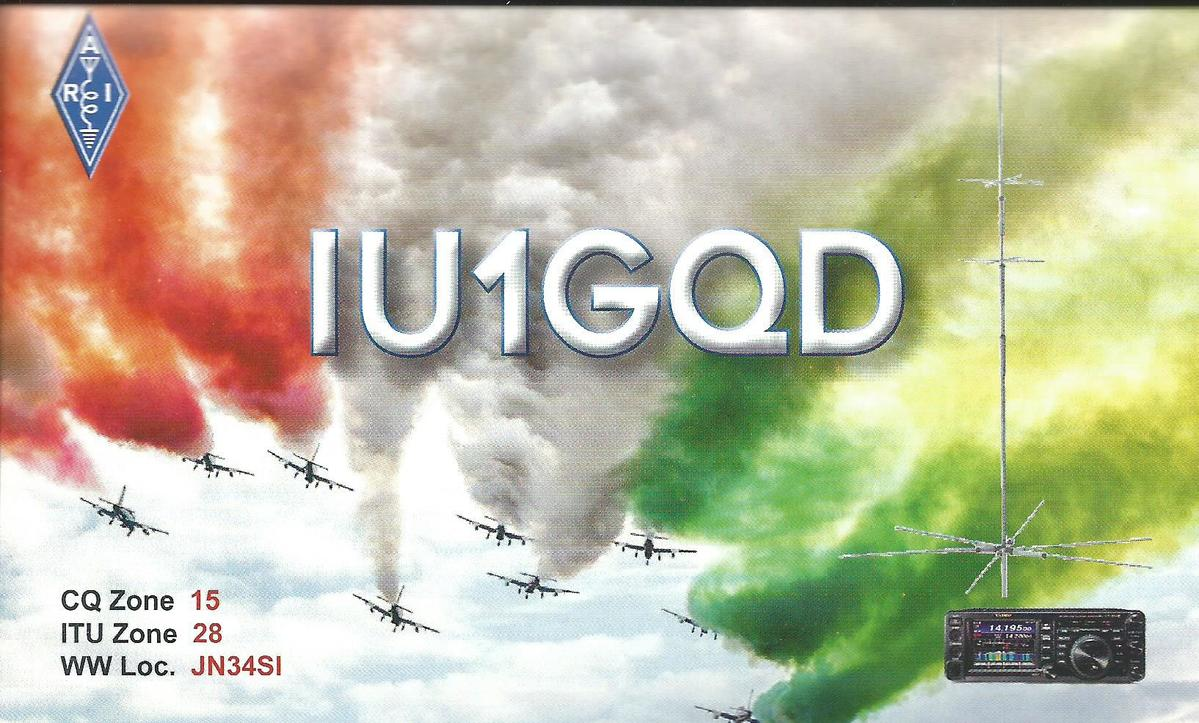 Primary Image for IU1GQD