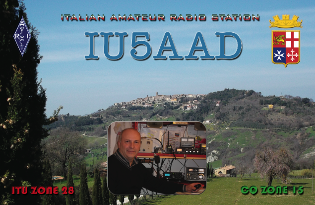 Primary Image for IU5AAD