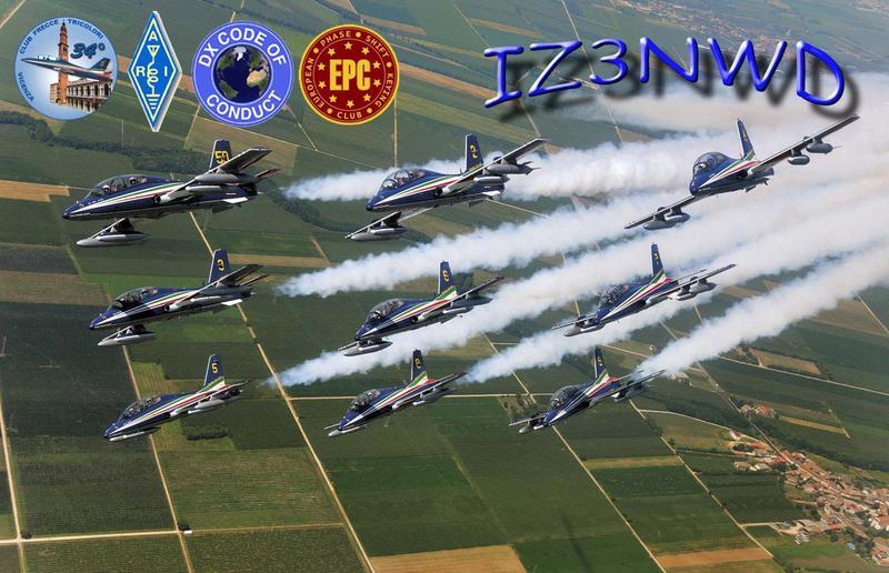Primary Image for IZ3NWD