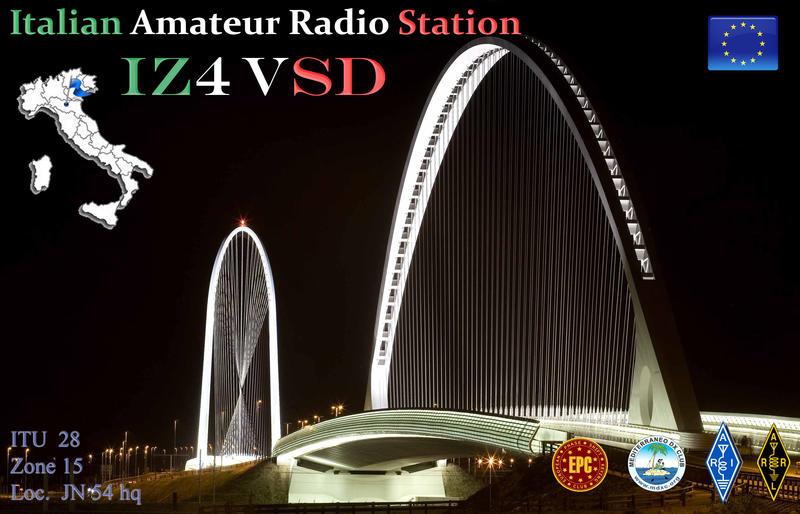 Primary Image for IZ4VSD