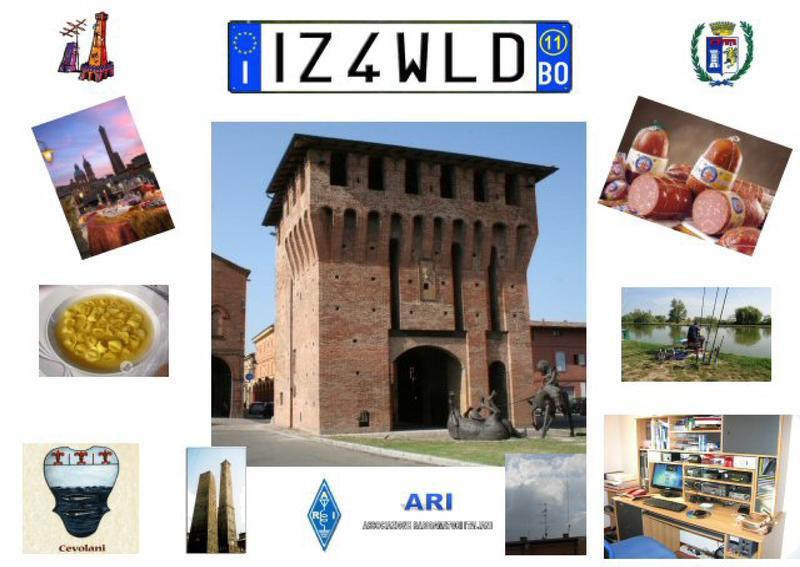 Primary Image for IZ4WLD