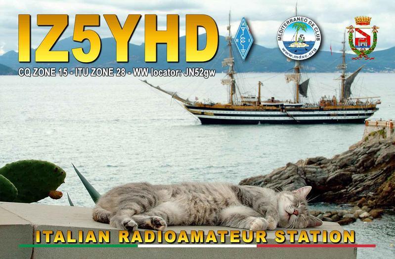 Primary Image for IZ5YHD