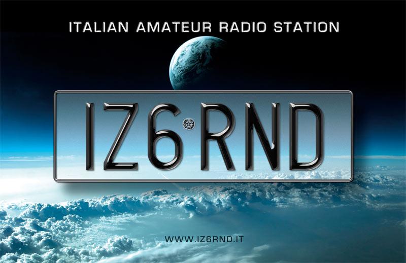 Primary Image for IZ6RND