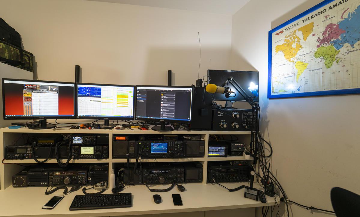 Primary Image for IZ7NMD
