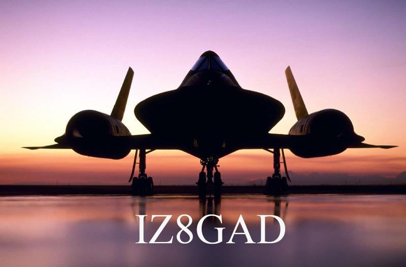 Primary Image for IZ8GAD