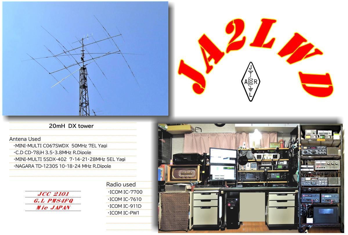 Primary Image for JA2LWD