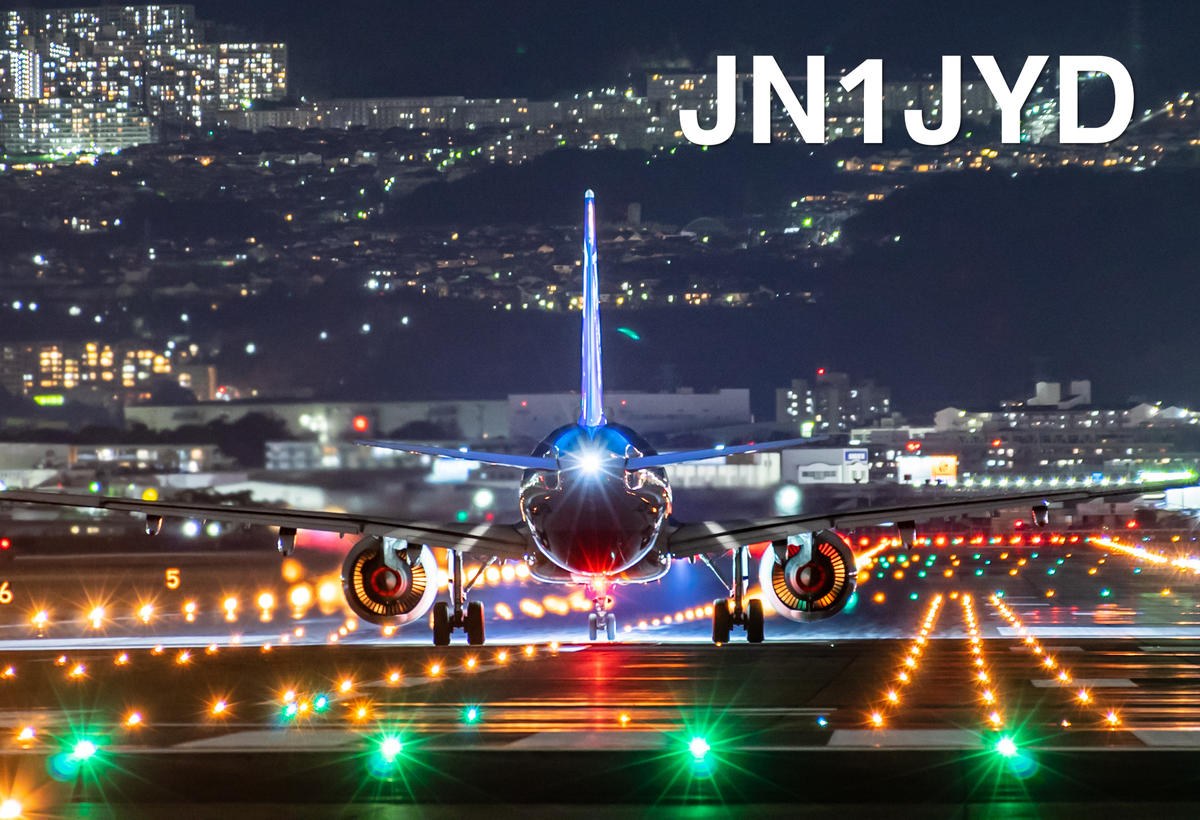 Primary Image for JN1JYD