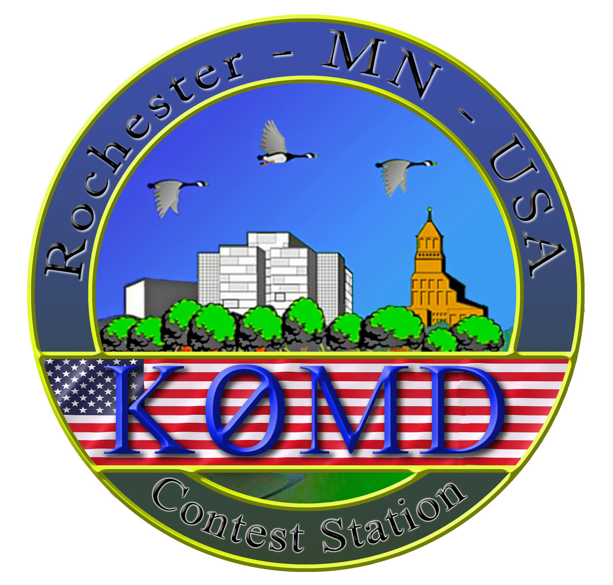 Primary Image for K0MD